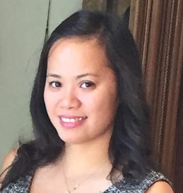 Sheryl Lyn dela Cruz, PTA
