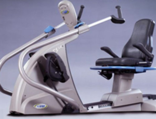 The right gym equipment decreases pain and speeds rehabilitation.