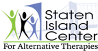 Staten Island Center For Alternative Therapies Sticky Logo