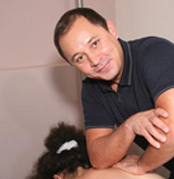 Aleksey Khomenko, LMT