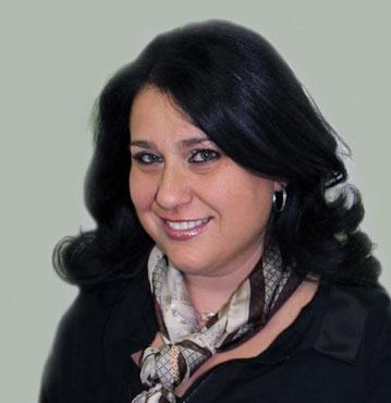 Viktoriya Khomenko, DPT